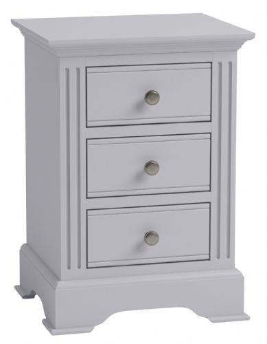 Petworth Large Bedside Cabinet